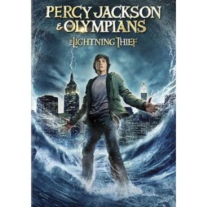 Deal on Percy Jackson & The Olympians: The Lightning Thief