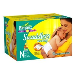 Awesome Diaper Deal on Amazon