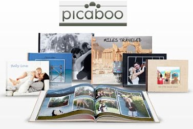 Free Picaoo Book till August 31, 2010