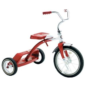 Roadmaster Duo Deck 10-Inch Trike Deal on Amazon