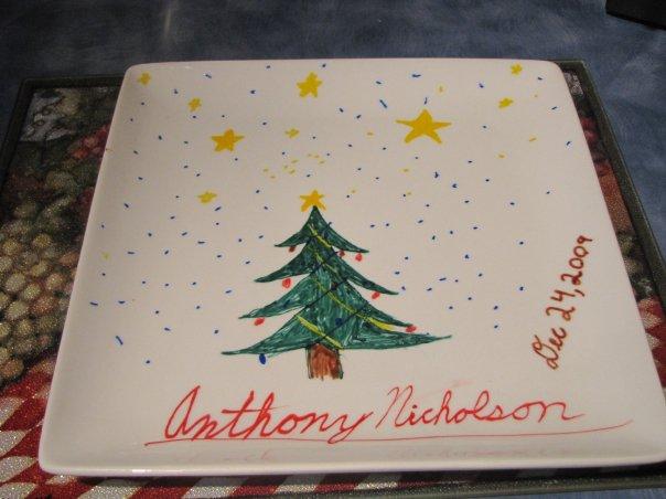 Christmas Tradition – Waiting for Santa