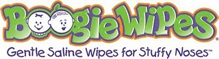 Boogie Wipes Review and Giveaway…