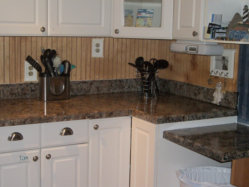 Giani Granite Countertop Transformation Review 2 Boys