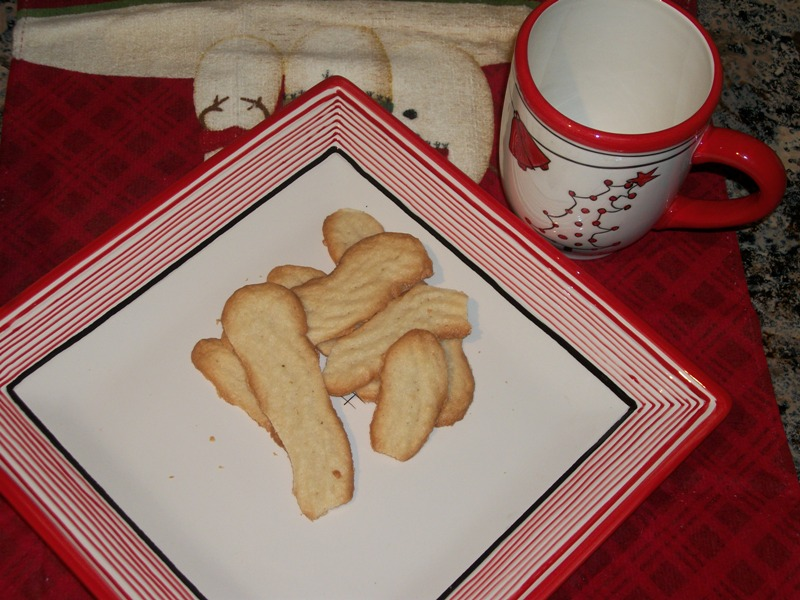 Cookie Tuesday & Cookie Press Review