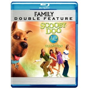 Movie Review – Scooby Doo The Movie & Scooby Doo 2 Monsters Unleashed
