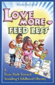 Love More Feed Less.. Review & Giveaway