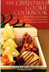 The Christmas Cookie Cookbook – Review & Giveaway