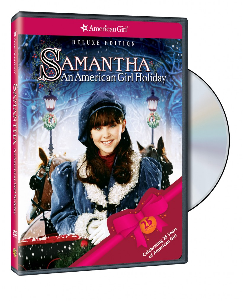 Movie Review: Samantha: An American Girl Holiday