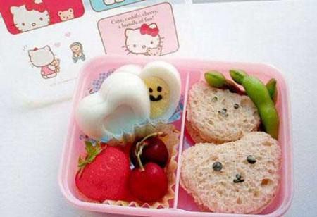 LunchBox Tuesday – Ideas