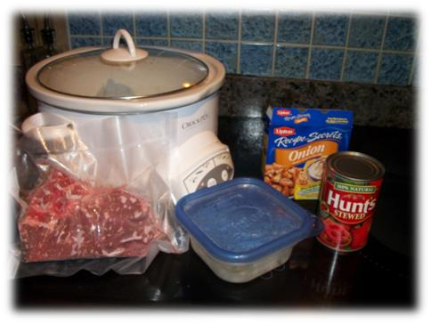 Crockpot Thursday: Swiss Steak & Mac N Cheese