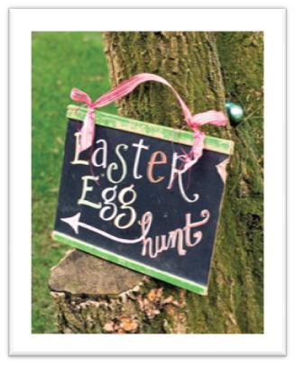 Easter egg Hunt all around Lakeland this weekend