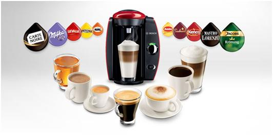Tassimo T20 Review & Giveaway