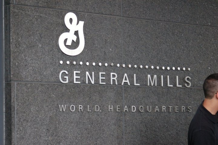 #BoxTops Headquarters of General Mills Tour