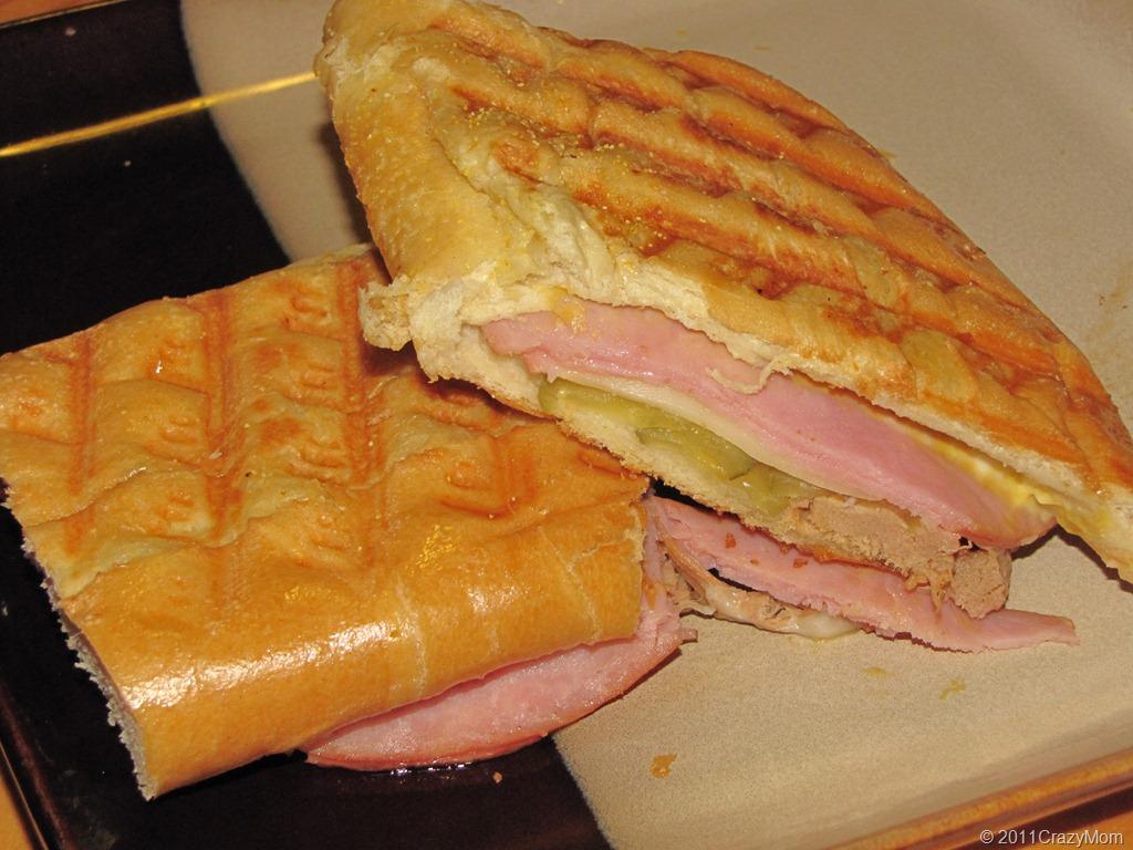 Crockpot Thursday: Cuban Sandwiches with Mojo Pork - 2 Boys + 1 Girl ...