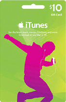 Energizer is partnering with the VH1 Save The Music Foundation {$10 iTunes Giveaway}
