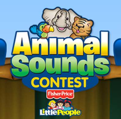 Fisher Prize $10,000 Animal Sound Contest