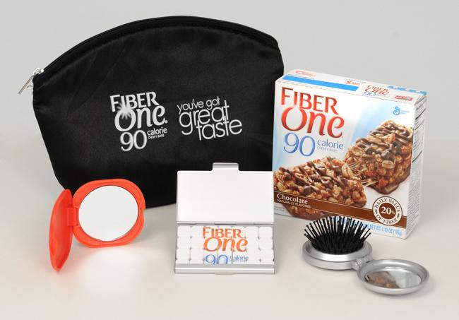 Fiber One Prize pack #MyBlogSpark {Giveaway}