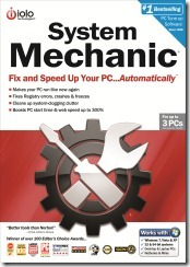 System Mechanic Pc Repair By Iolo Technologies Review