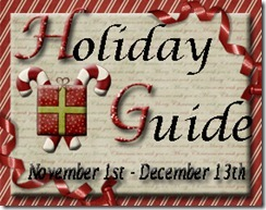 Christmas Gift Guide Logo