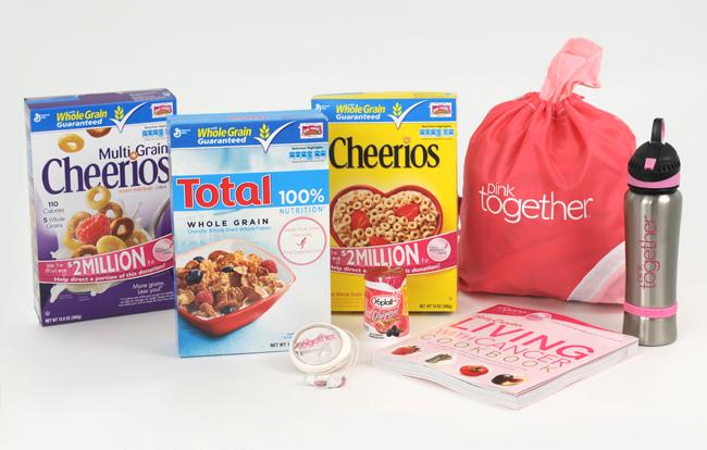 Pink Together #myBlogSpark{Giveaway}