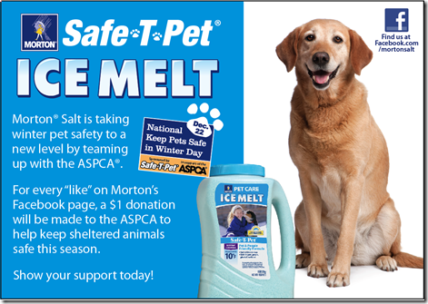 ASPCA Action Ad - Morton
