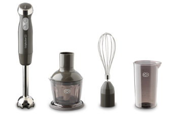 Holiday Gift Guide Event #win a Calphalon 3-1 Immersion Hand Blender {Giveaway}