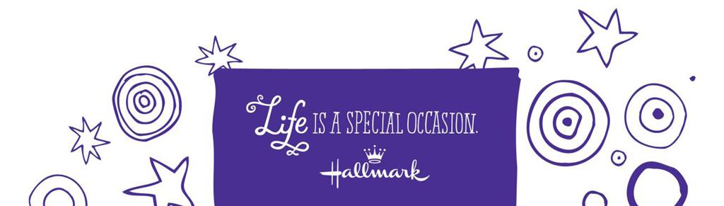 Hallmark Tell Them–let's hear your Vow