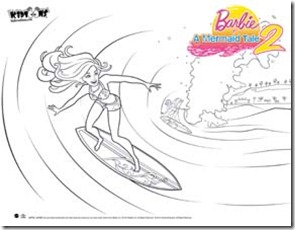 barbie in a mermaid tale coloring pages 61 online mattel dolls 2017