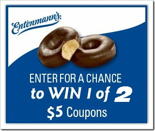 Entenmann's and the Salvation Army have partnered just in time for Doughnut Day {Giveaway}