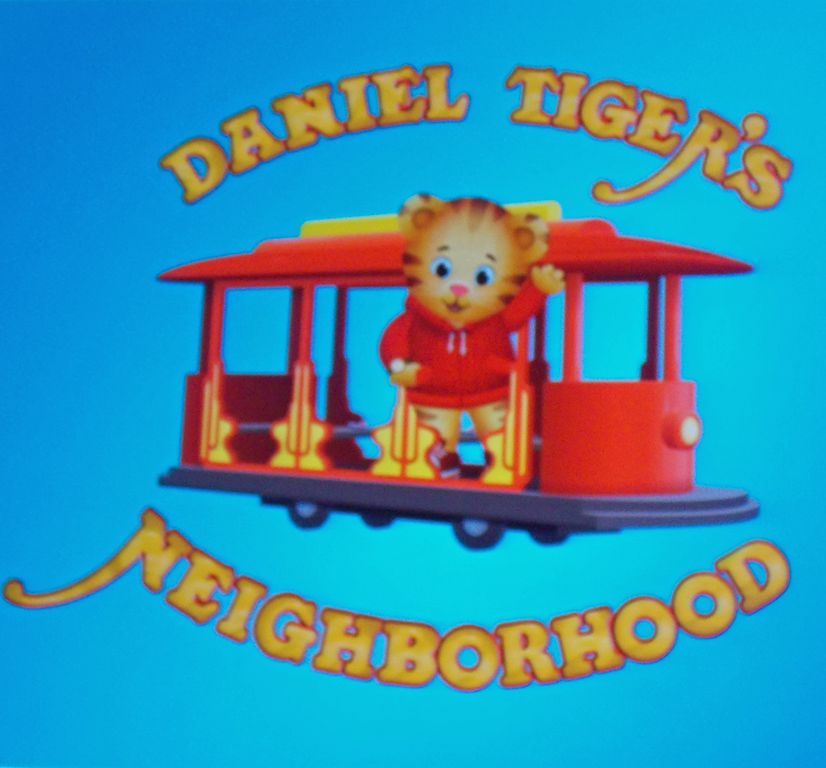 Meet Daniel Tigers Neighborhood