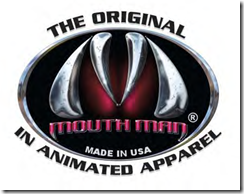 The Original Mouth Man Shirt {Review & Giveaway}