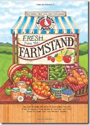 """Gooseberry Patch """"Fresh From the Farmstand"""" Cookbook {Review& Giveaway}"""