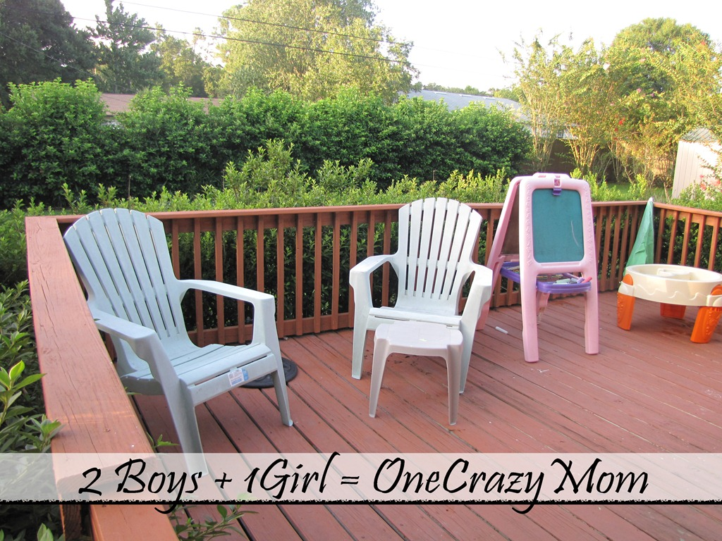 Dreaming of a BBQ Party with Family and Friends and #KmartOutdoor #Cbias