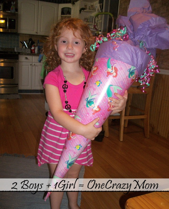 Happy Monday – What's Cooking this week and some Back to School Traditions