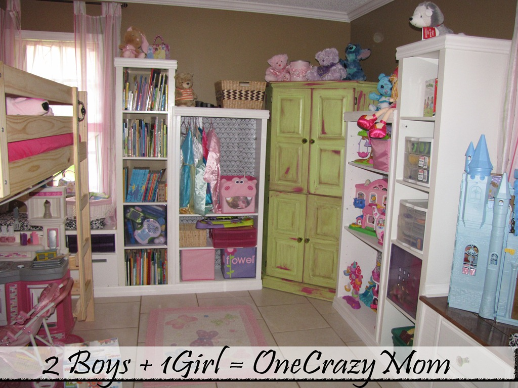Room Makeover What's Cookingmonday Meal Plan And A Room Makeover Fit For A