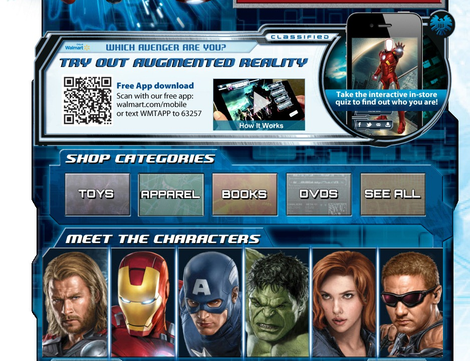 Dinner and a Movie #MarvelAvengersWMT on a Budget and a Fun Movie App #Cbias