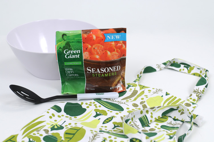 Green Giant new Seasoned Steamers are a hit with my kids #Giveaway