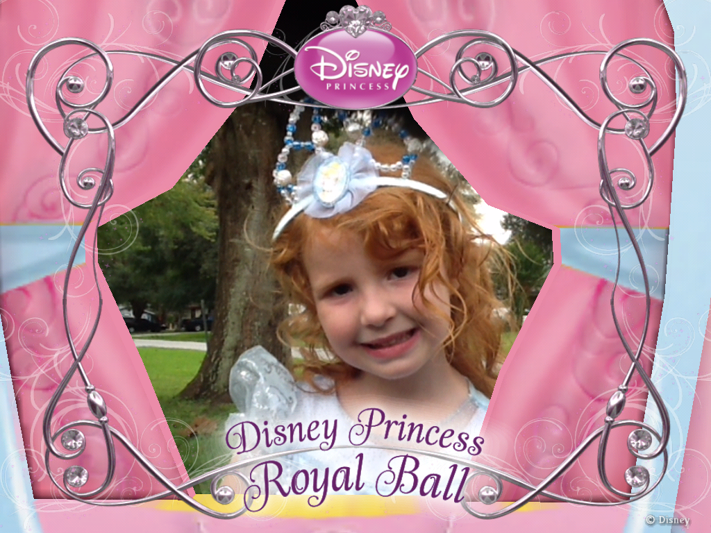 An Invitation to the Royal Ball #DisneyPrincessWMT #Cbias ~Will you join us?