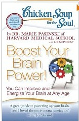 """Chicken Soup for the Soule """"Boost your Brain Power"""" #Giveaway"""