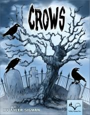 Play the Crows game at Halloween #Giveaway