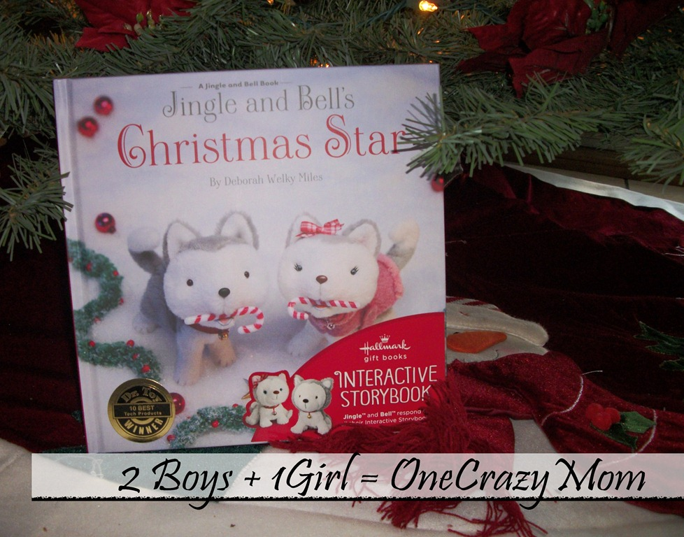 Christmas Countdown Book December 8