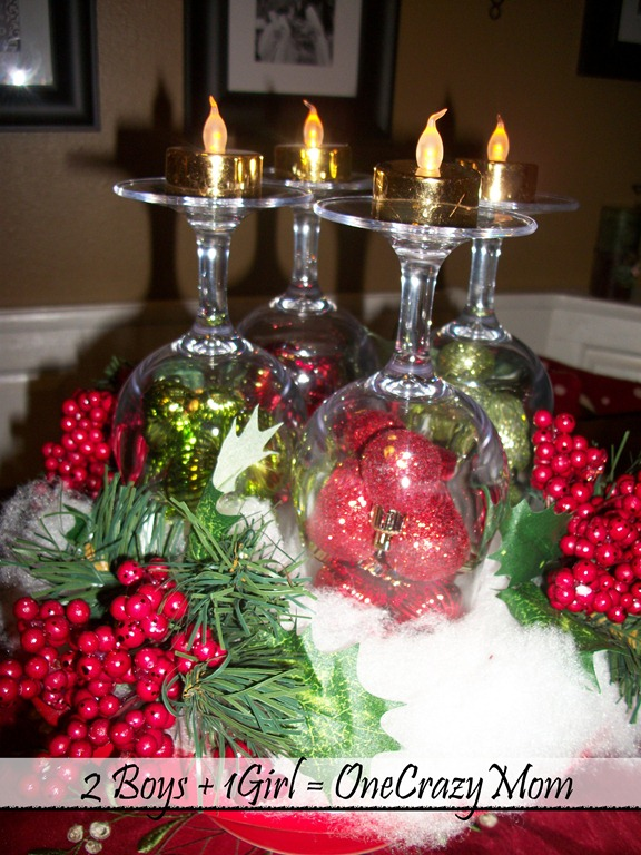 Make your own Advent Wreath #Craft