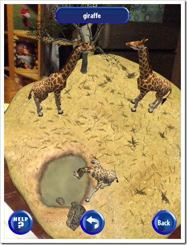 #CypherKidsClub Animal Cards for the iPad (1)