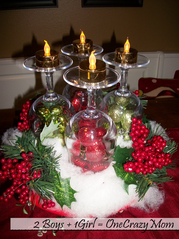 Happy Fourth Advent #Traditions