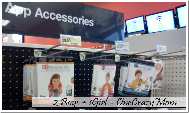 Shopping at Target for #CypherKidsClub Cards (32) copy