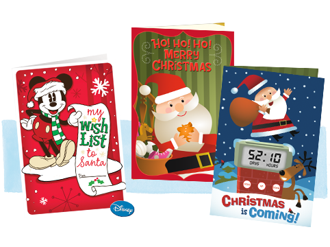 Spread Holiday Cheer with a card #Hallmark #Giveaway