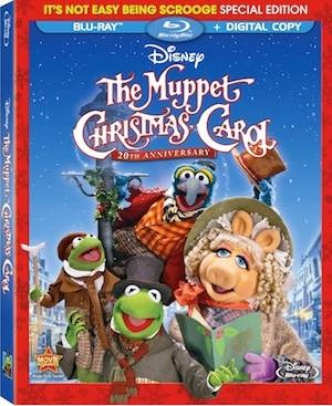 The Muppet Christmas Carol will be a Family tradition #Review