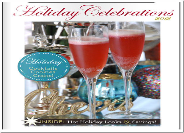 Celebrate the Season in style with a great #HolidayGuide #Cbias