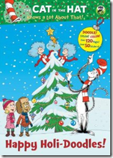 The Cat in the Hat knows ALL about Christmas #Giveaway @PbsKids