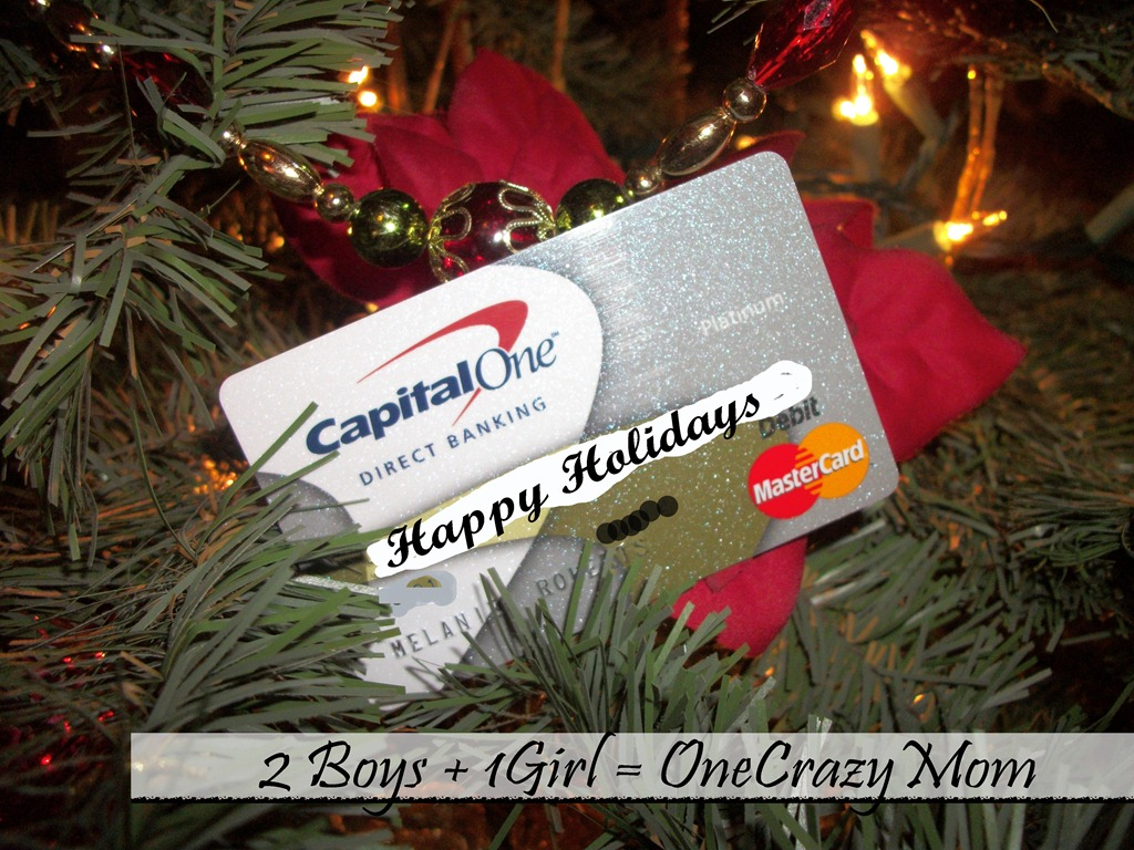 I will #FinishMyList for my Christmas Shopping early this year #Cbias